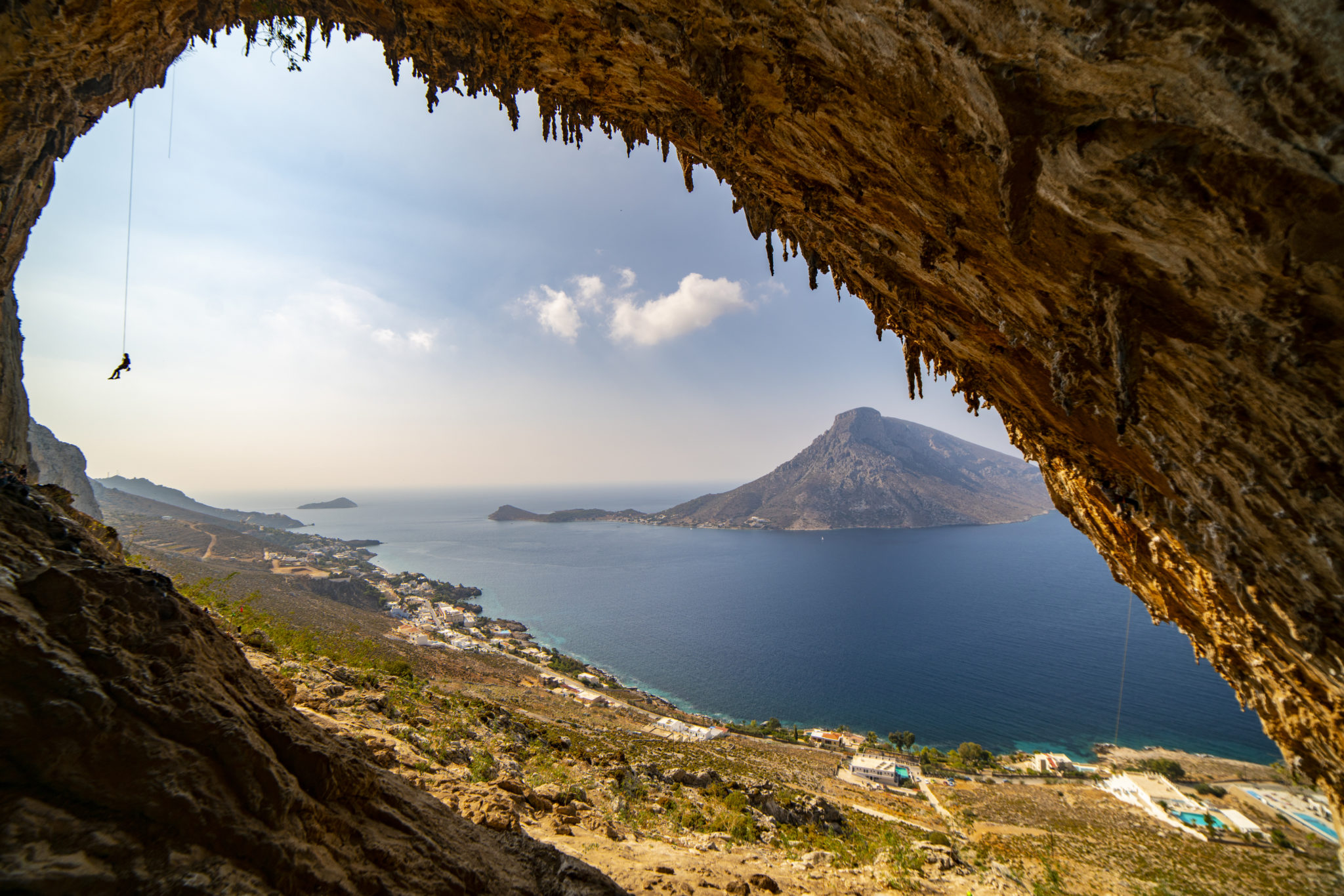 Kalymnos Climbing Retreat